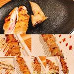 焼き鶏(炭焼 鶏たか (すみやきとりたか))