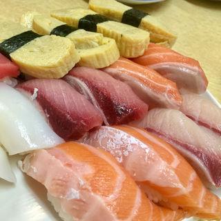 サーモン腹(春駒 支店 )