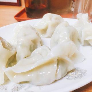 水餃子(兆徳 )