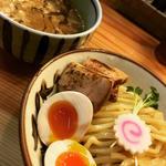 深い味わいにうっとり!東銀座の人気つけ麺10選!