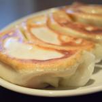 本所吾妻橋でにんにくたっぷり熱々餃子を食べよう!