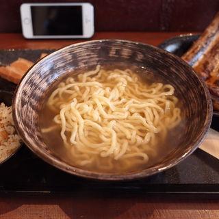 琉球香り御膳(琉球麺 茉屋 (マツヤ))