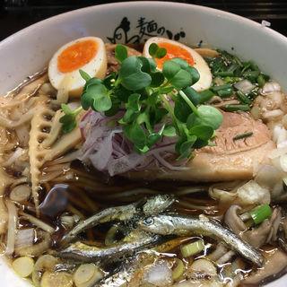麺のようじダーク(麺のようじ (【旧店名】大阪拳))