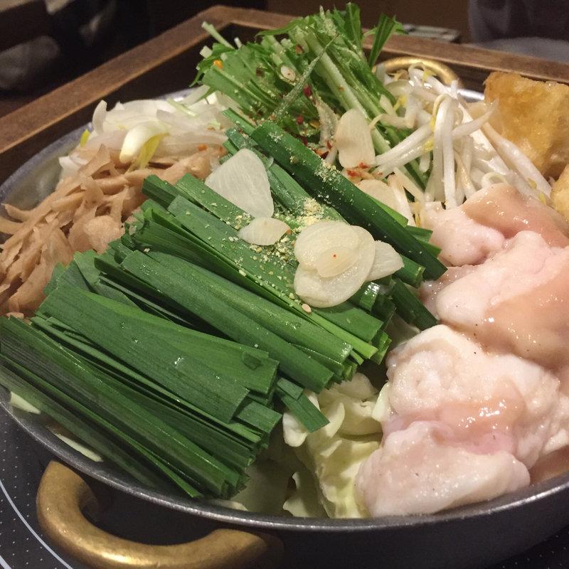 京都三条で、食べ応え十分のスタミナ系鍋を中心に厳選してご紹介する鍋8選
