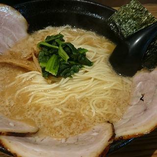 背脂チャーシューメン(麺屋 義國 )