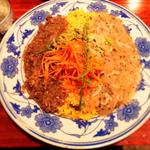 妄想インドカレー(ネグラ(妄想インドカレー) )