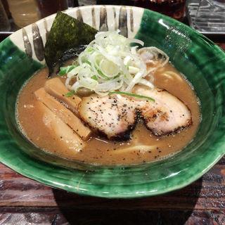 ラーメン(麺や 璃宮 亀戸店 )