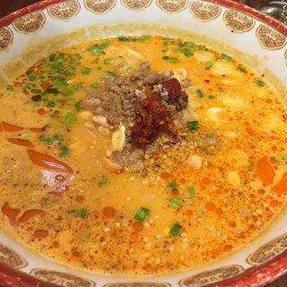 担々麺(ゴールデン タイガー 六本木店 (GOLDEN TIGER))