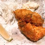 カキフライ(しきぶ )