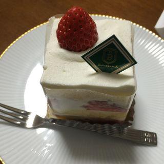 ガトーフレーズ(パティスリー ビガロー (Pâtisserie Bigarreaux))