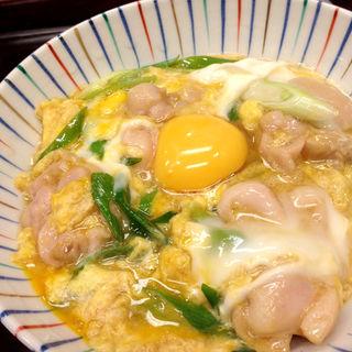 親子丼(道頓堀 今井 本店 (どうとんぼり いまい))