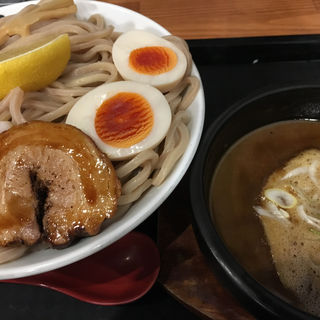 濃厚つけ麺(麺匠 中うえ  )
