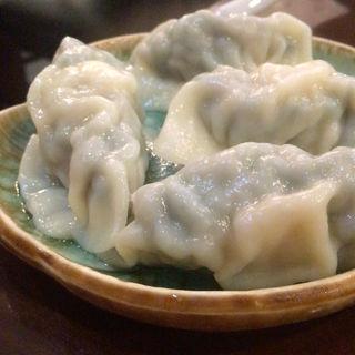 水餃子(鎮海楼 (ちんかいろう))