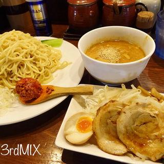 担々つけ麺(七菜矢 )