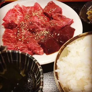 焼肉ランチ 大(そら (SOLA))