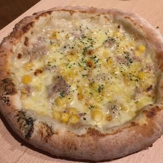 バンビーノ(Pizza Groove (ピザ グルーヴ))