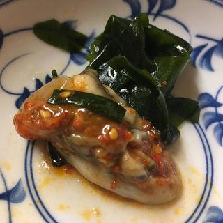 牡蠣塩辛(冨味屋 (富味屋 フミヤ))