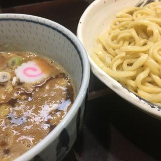 濃厚つけ麺(中)(朧月 )