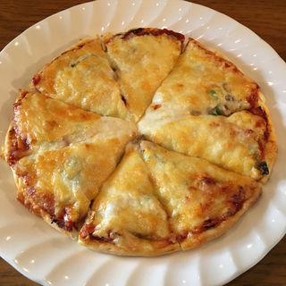 トスカーナ ピザ (イタリアン ピザ レストラン トスカーナ )