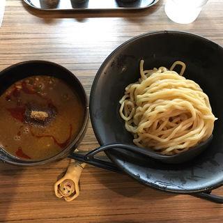 吟醸つけ麺 味噌 並(吟醸ラーメン 久保田)