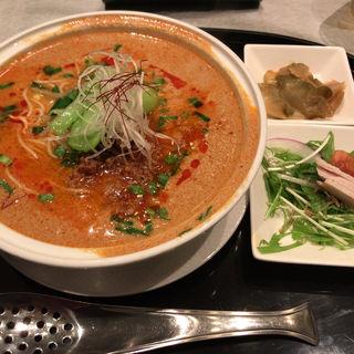 担々麺(雪園 京橋店 (セツエン))