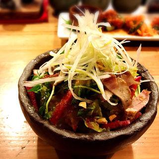 産直・鎌倉野菜サラダ(若狭)
