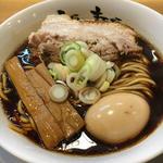 らーめん micro(人類みな麺類 )