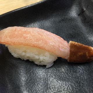 生本ずわい蟹(スシロー 山科店 (【旧店名】あきんど))