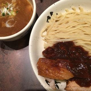 外苑濃厚つけ麺(麺屋 武蔵 武骨外伝)