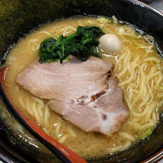 ラーメン(ラーメン三國家 中山総本店 (サンゴクヤ【旧店名】中山道場))