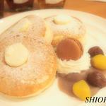 パンケーキ(SATSUKI (サツキ))