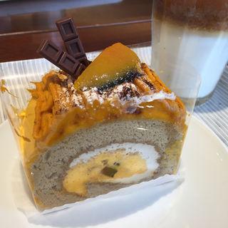 本日のケーキ各種(ゴントラン シェリエ 渋谷店 (GONTRAN CHERRIER))