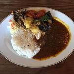 野菜カレー(サンデー スパイス (SUNDAY SPICE))