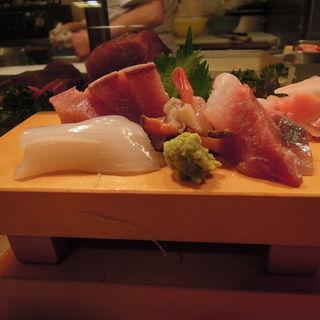 刺身盛り(吉野寿司 )