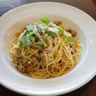 HUGパスタB3(A971 カフェ&バール (エーキュウナナイチ【旧店名】A971 GARDEN))