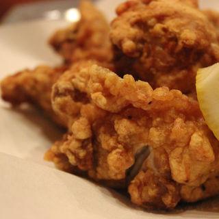 鶏の唐揚げ(月膳 )