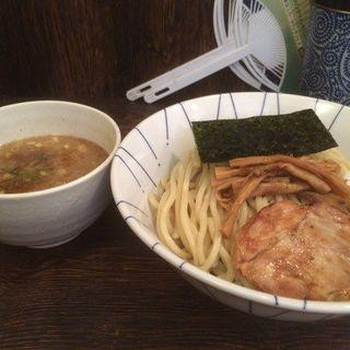 つけめん(麺恋処 き楽 )