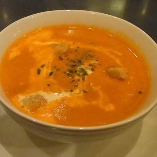 トマトスープ(ショナ ルパ )