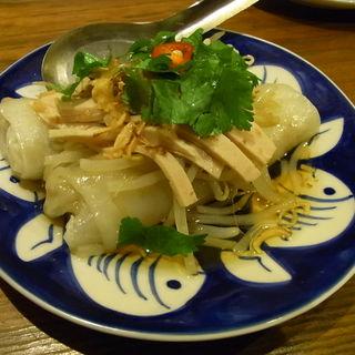バインクン(ベトナム料理コムゴン 京都 (キョウト))