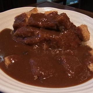 カツカレー(カツカレーの店 Kappa (倉敷/洋食、喫茶))
