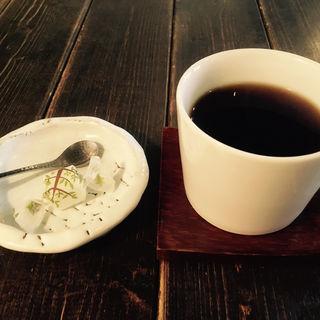 ブレンドコーヒー(カフェ かねや )