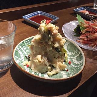ポテトサラダ(圭 (ケイ))