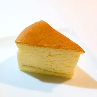 チーズケーキ(パティシエヤマ (Patissier Yama))