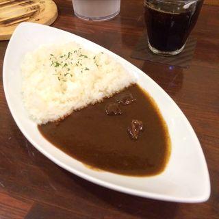 500円カレー(水曜日昼)(近江屋清右衛門 )