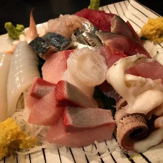 (山海料理 RAKUMI (さんかいりょうり らくみ))