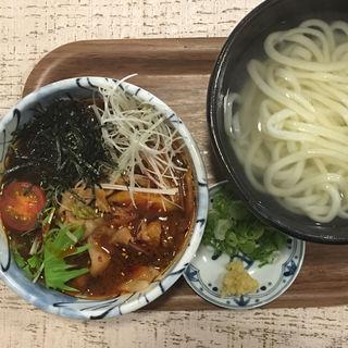 キムラ君つけ麺(キムチ&ラー油)(太門 (タモン))