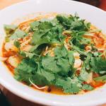 トムヤム麺 (フォー)