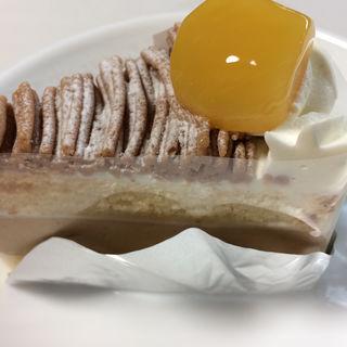マロン(エルメート洋菓子店 )