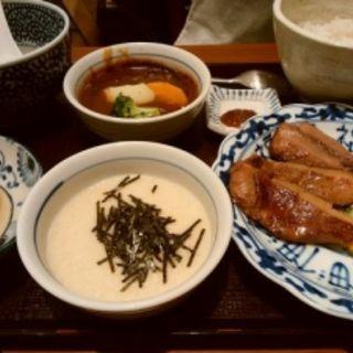 レディースセット(牛たん伊之助 イオンモール熱田店 )