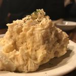ポテトサラダ(もつ煮込み専門店 沼田 (もつにこみせんもんてん ぬまた))